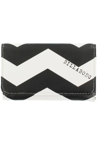 Billabong Celavie Wallet girls (off black)