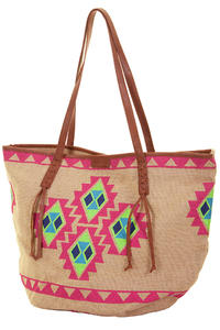 Billabong Going Places Bag girls (natural)