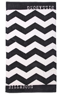 Billabong Sciential Towel girls (off black)