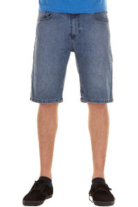 DC Newsome Shorts (light indigo washed)