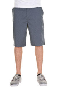 DC Worker Shorts (heather dc navy)