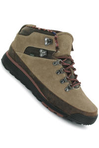 Element Donnelly Shoe (tan brown)