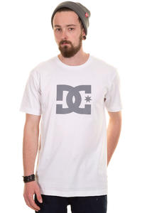 DC Star SP13 T-Shirt (white)