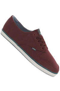 Element Topaz Canvas Shoe (burgundy)