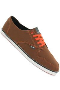 Element Topaz Canvas Shoe (mahogany)