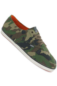 Element Topaz Canvas Shoe (camoflague)