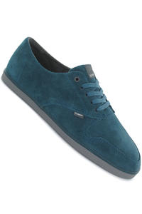 Element Topaz Suede Shoe (blue)
