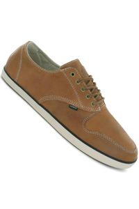 Element Bowery Leather Shoe (caramel)