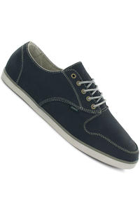 Element Bowery Leather Schuh (marine)