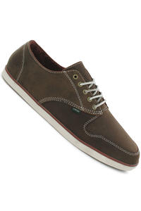Element Bowery Leather Schuh (expresso)