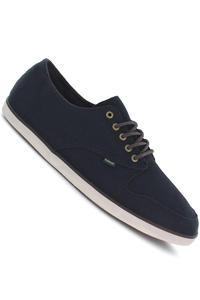 Element Bowery Canvas Shoe (navy brown)