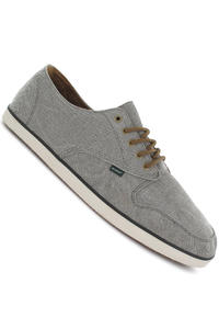 Element Bowery Canvas Schuh (grey washed)