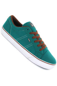 Element Carnegie 2 Canvas Shoe (teal)