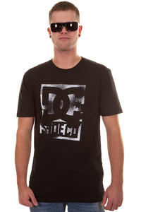 DC Drafted T-Shirt (black)