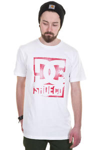 DC Drafted T-Shirt (white)