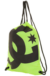 DC Simpski Bag (fluorescent yellow)