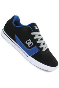 DC Cole Pro Schuh (black royal white)