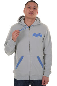 Billabong B-Board Zip-Hoodie (light grey)