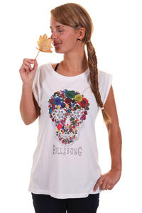 Billabong Dia T-Shirt girls (white)
