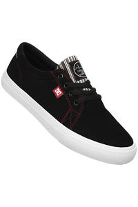 DC Council S ES Schuh (black biking red)