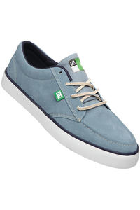DC Teak S Schuh (blue grey)
