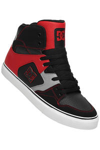 DC Pro Spec 3.0 Vulc Schuh (black athletic red)
