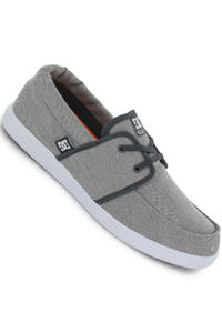 DC Hampton Shoe (grey white)