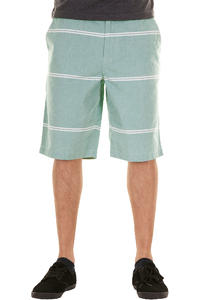 DC White Moon Shorts (scrubs)