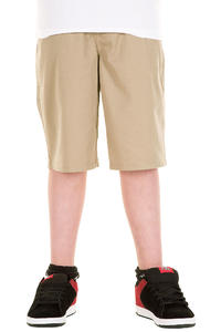 DC Worker Shorts kids (khaki)