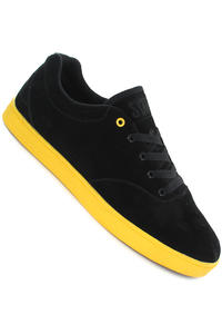 Sykum Footwear Basic Schuh (black yellow)