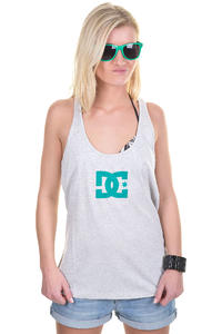 DC T Star Tank-Top girls (grey heather)