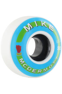 sml. Wheels McDermott Handsign Series 50mm Rollen 4er Pack  (blue)