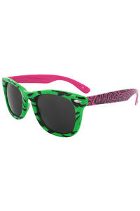 Santa Cruz Screaming Sunglasses (green)