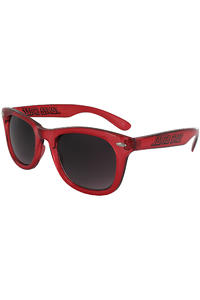 Santa Cruz Iceman Sonnenbrille (smoked red)