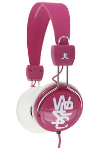 WeSC Conga Kopfhrer (sachet pink)