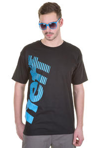 Neff Corp Fader T-Shirt (black)