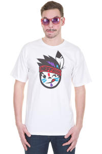 Neff Warrior Kenni T-Shirt (white)