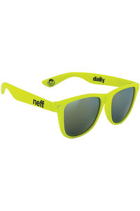 Neff Daily Sonnenbrille (tennis soft touch)