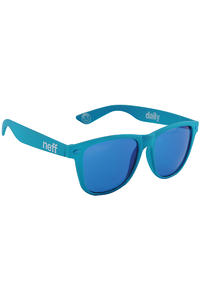 Neff Daily Sonnenbrille (blue soft touch)