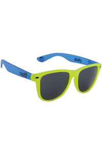 Neff Daily Sonnenbrille (yellow blue)
