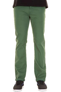 Matix Gripper Jeans (green)