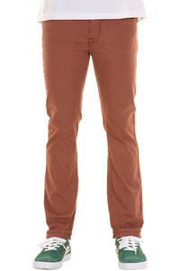 Matix Gripper Jeans (rust)
