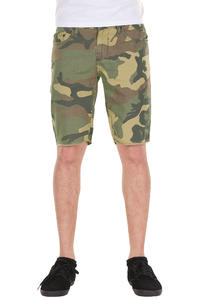 Matix Gripper Shorts (camo)