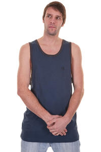 Matix No League Ringer Tank-Top (navy)