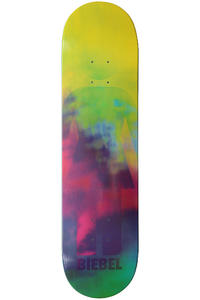 Girl Biebel Acid Trip 8&quot; Deck (multi)