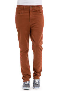 Nikita Lucky Jeans girls (rustic brown)