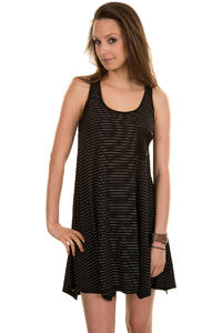 Nikita Calf Dress girls (jet black white)