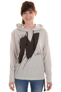 Nikita Moollusk Hoodie girls (dove)