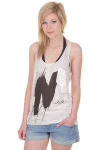 Nikita Naga Tank-Top girls (snow white)