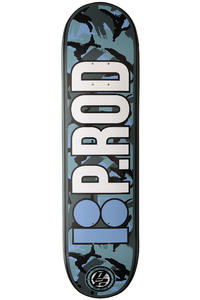 Plan B Rodriguez Urban Ops P2 8&quot; Deck (blue)